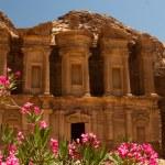 The Monastery, Petra — Stock Photo #55150889
