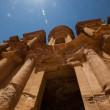 The Monastery, Petra — Stock Photo #55150931
