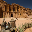 The Monastery, Petra — Stock Photo #55150935