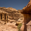 The Monastery, Petra — Stock Photo #55151135