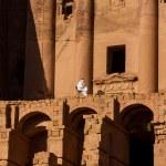 Petra, Jordan — Stock Photo #55151227