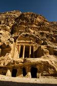 Little Petra, Jordan — Stock Photo