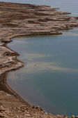 The Dead Sea — Stock Photo