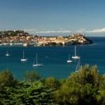 Portoferraio, Isle of Elba, Italy — Stock Photo #57756917