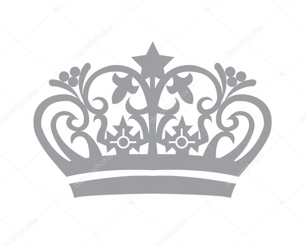 Beautiful Fondant Crown Template Model - Examples Professional ...