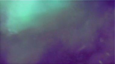 Whelk fishing under Bosphorus — Stock Video