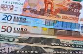 Fanned Out Currencies — Stock Photo