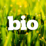 concetto di bio — Foto Stock #66480709