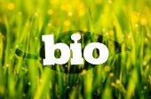 Bio kavramı — Stok fotoğraf