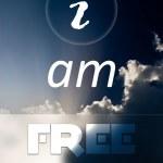 I am free — Stock Photo #67158541