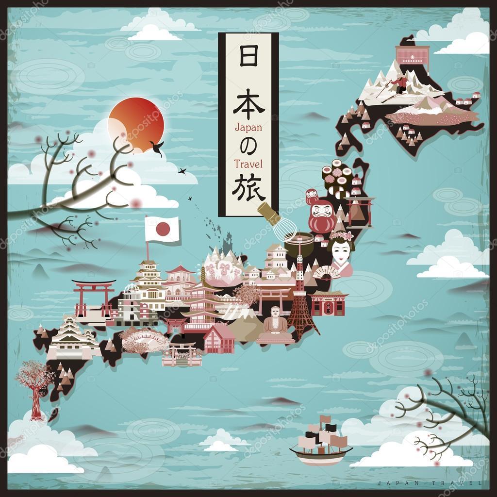 Путешествие япония своими руками 76