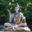 Shiva statue in Rishikesh, India  — Stock Photo #70100277