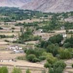 View from Likir monastery, Ladakh, India  — Stock Photo #70101355