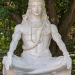 Shiva statue in Rishikesh, India  — Stock Photo #71045785