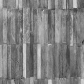 Abstract grunge wood texture background in black and white — Stock Photo