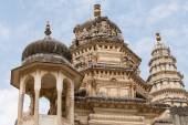 Temple in Pushkar, Rajasthan, India  — Stock Photo