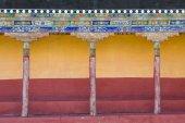 Thiksey Monastery, Ladakh, India — Stock Photo