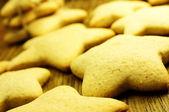 Perník cookie — Stock fotografie