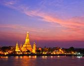 Wat Arun Temple — Stock Photo