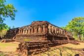 Antiga cidade antiga e o antigo templo antigo buddha — Fotografia Stock