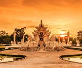 泰国寺 — 图库照片