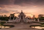 Thailand Temple — Stockfoto