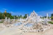 Thailand tempel — Stockfoto