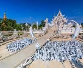 Thailand Temple — Stock Photo