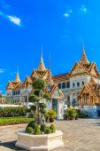 Royal grand palace ,Wat Phra Kaeo — Stockfoto