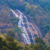 Siribhume waterfall — Stockfoto