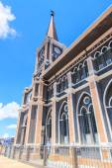 Roman Catholic Church — Stock Photo