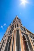 Римско-католическая церковь — Стоковое фото