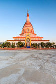 Wat thaton temple — Stock Photo