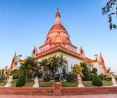 Wat thaton temple — Stock Photo