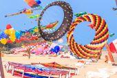 15th Thailand International Kite Festival — Stock Photo
