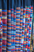 Asia Fabric background — Stock Photo
