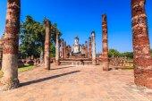 Sukhothai park in  Thailand — Photo