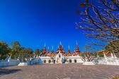 泰国艺术遗产酒店 — 图库照片