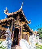 Wat Ton Kain  in Thailand — Stockfoto