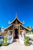 Wat Ton Kain  in Thailand — Stock Photo