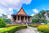 Haw Pha Kaeo  in Vientiane — Stok fotoğraf