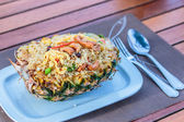 Ried Rice with Pineapple — Foto de Stock