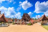 Wat Ton Kain in Thailand — Stock Photo