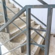 Stair hall Construction — Stock Photo #72084317