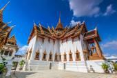 Grand Pałac Królewski w Bangkoku — Zdjęcie stockowe