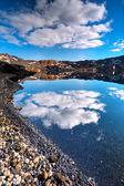 The beautiful Iceland — Stock Photo