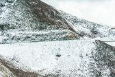 Dağ yolları — Stok fotoğraf