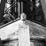 Постер, плакат: Bust of Gustave Eiffel