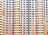 Urban house or building, facade — Stock fotografie