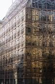 Paris,France . Ministry of Culture and Communication — Stock Photo